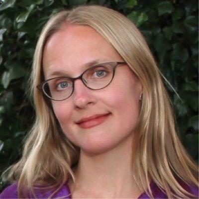 Amanda Kaminsky