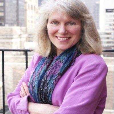 Catherine Bobenhausen