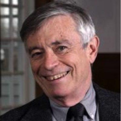 Ken Geiser
