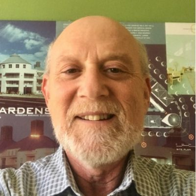 Marty Keller