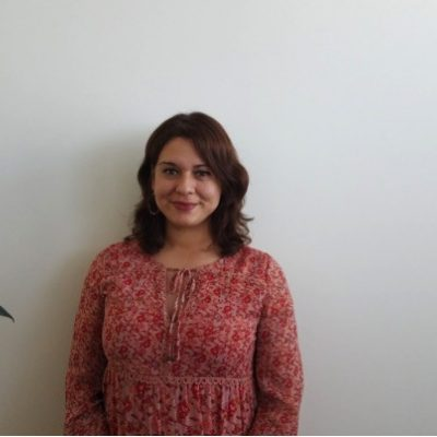 Monica Nañez